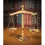 Юридические услуги в Брянске. фото