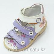 Ортопедическая детская обувь сандалии Турция 013 12 фото