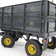 Прицепы тракторные запчасти к прицепам купить оптом под заказ фото