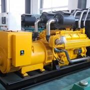 Дизельные электростанции 10-1000 кВт фото