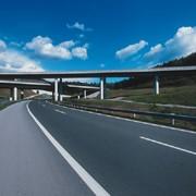 Ремонт дорог в Актау фото