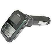 Автомобильный FM - трансмиттер Ritmix FMT-A710 usb, microSD фото