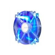 Кулер для корпуса Cooler Master MegaFlow 200 Blue LED (R4-LUS-07AB-GP) фото