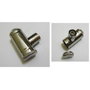 Mini электронная трубка SS (тип 510, 18350 аккумулятор) фото