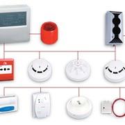 Монтаж, техническое обслуживание и ремонт систем оповещения и эвакуации при пожаре и их элементов фото