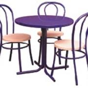 Мебель для кафе и ресторанов C 30402П фото