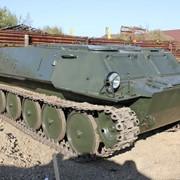ГАЗ-73 ГТМУ фото