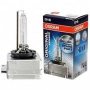 Ксенон лампа D1S Osram (штатная). фото