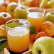 Соки плодовые, ягодные натуральные фото