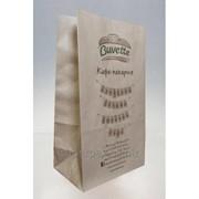 Пакет фасовочный для хлебобулочных изделий фото