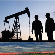 Ремонт нефтяных и газовых скважин. фото