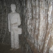 Экскурсия из Харькова в Соледар - соляные шахты (регулярно) фото