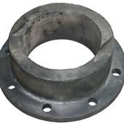 Промышленное стальное и чугунное литьё литьё. фото