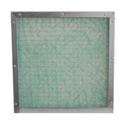 Фильтр панельный (с повышенной пылеёмкостью) фото