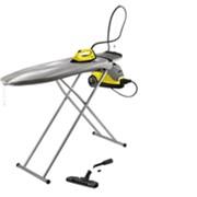 Пароочиститель Kӓrcher SI 4 Premium Iron Kit фото
