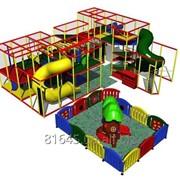 Игровые системы Family Fun Center with Toddler - P24020B фото