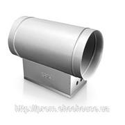 Канальный воздушный электрический нагреватель «Титан»9кВт фото