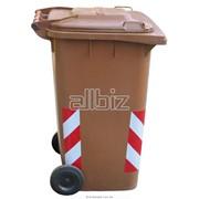 Утилизация отходов, мусора. Обращение с отходами. Переработка отходов фото