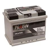АКБ 60Ah-12V Platin Silver (242х175х190), R, EN600 фото