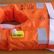 Продажа, освидетельствование спасательных и рабочих жилетов фото