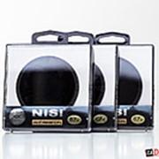 Светофильтр NiSi DUS Ultra Slim PRO MC C-PL 67mm 983 фото