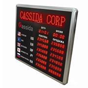 Электронные табло Cassida R фото