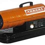 Тепловая пушка без отвода Aurora TK-12000 дизельная фото