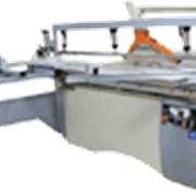 Cтанки форматно-раскроечные, центры для форматного раскроя плитных материалов фото