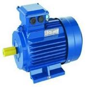 Электродвигатель АИР 100 L4 (4кВт/1500об.мин) фото