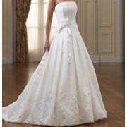 Химчиста платья свадебного фото