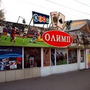 Буквы в Алматы фото