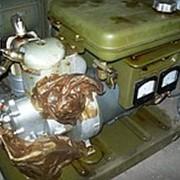 Бензиновые электростанции фото