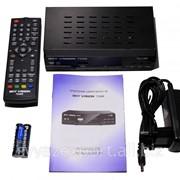 Цифровой ресивер Sky Vision Т2206 HD DVB-T2 фото