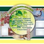 Стенды для кабинета украинского языка фото