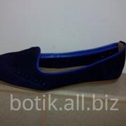Балетки Модель 290281. Цена 620 грн фото
