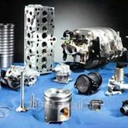 Запчасть для дорожно-строительной техники номер 3408331 Actuator Etr Fuel Control фото