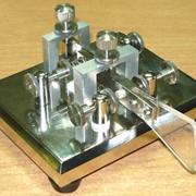 Телеграфный манипулятор фото