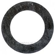 Прокладка кольцевая паронит Ду 15-150 Ру10-40 ГОСТ 15180-86 фото