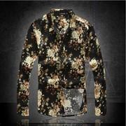 Рубашка мужская 39360592449 фото