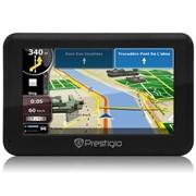 Навигатор Prestigio GeoVision 5050 фото