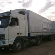 Тенты для грузовых автомобилей, Тент фото