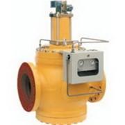 Предохранительно-запорные клапаны типа HBC 975 фото