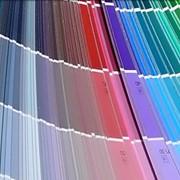 Порошковая краска Ral5018 фото