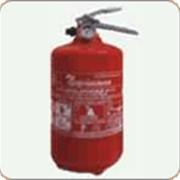 Огнетушитель ОП-2 фото