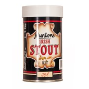 Пивной концентрат Muntons Irish Stout 1,5 кг фото