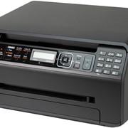 Многофункциональное устройство Panasonic KX-MB1520RU фото