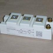 Модуль IGBT Semikron SKM100GB12T4 фото