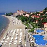 Отдых в Болгарии, Солнечный берег фото