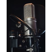 Запись радиороликов.Виготовлення роликів для аудіореклами фото