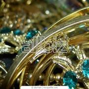 Производство и торговля ювелирными изделиями фото